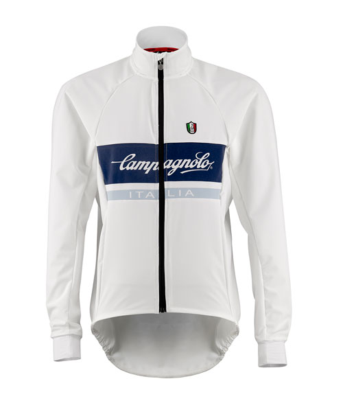 Sweet Jacket from Campagnolo for 2010