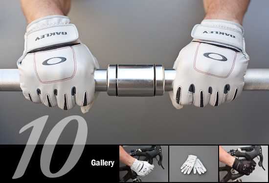 Oakley Golf Glove 3.0