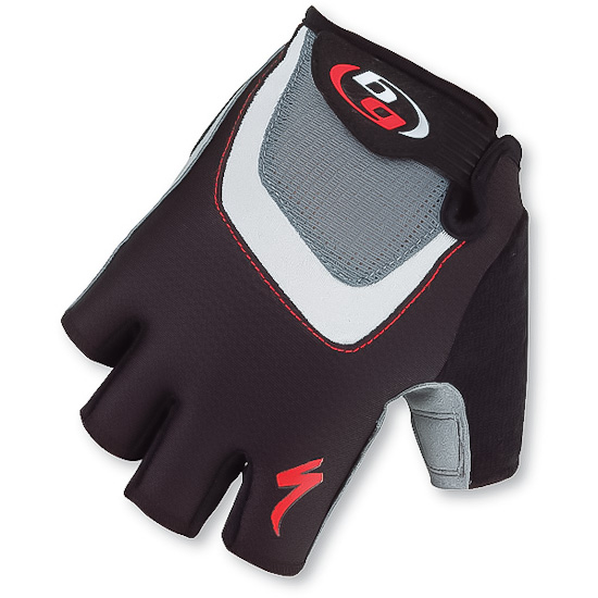 Specialized's BG comp gloves