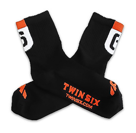 Twin Six Motor Socks