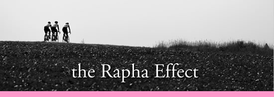 The Rapha Effect